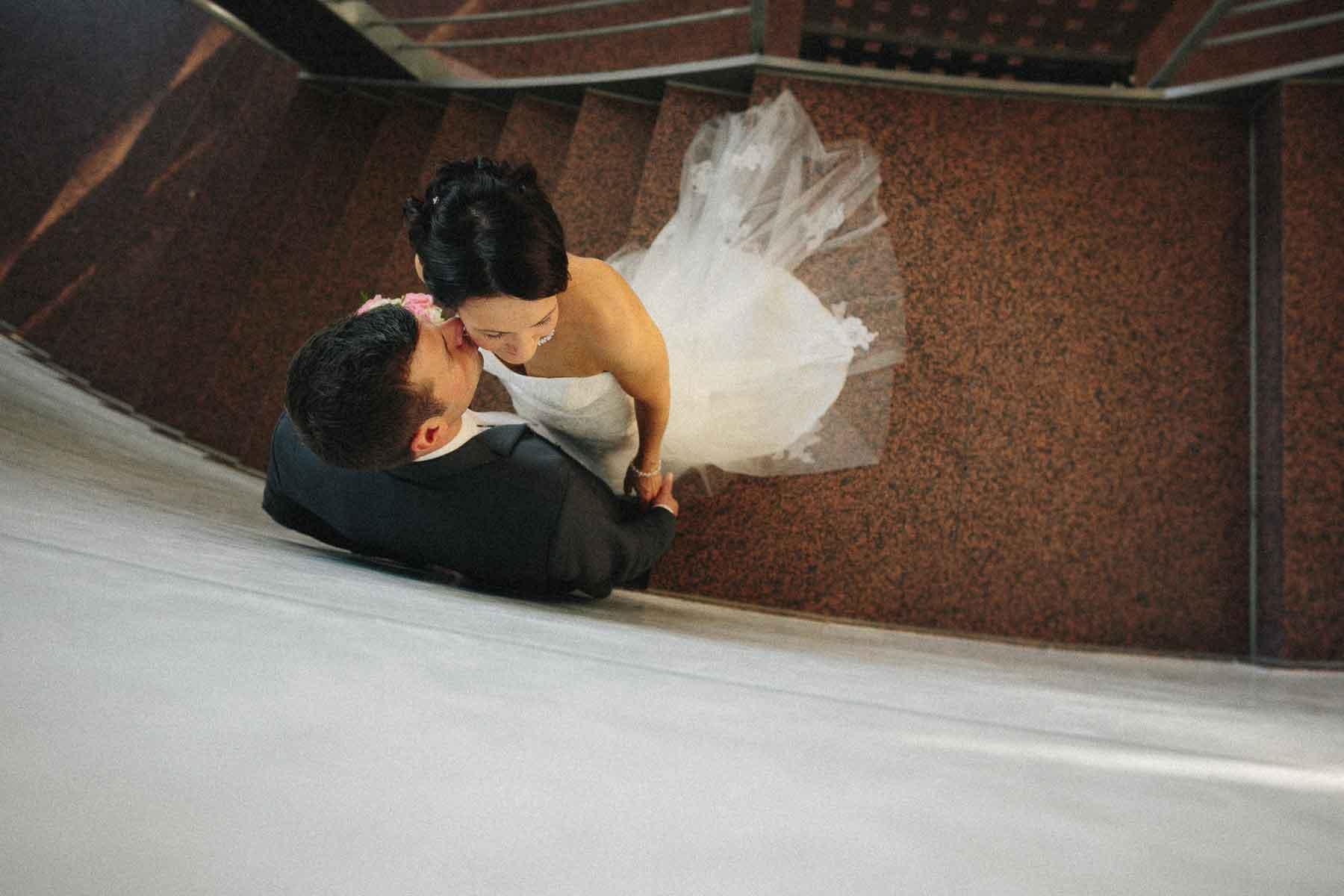 Hochzeit in Flein