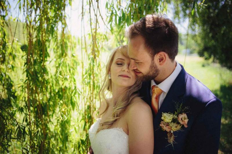 Hochzeit in Löwenstein