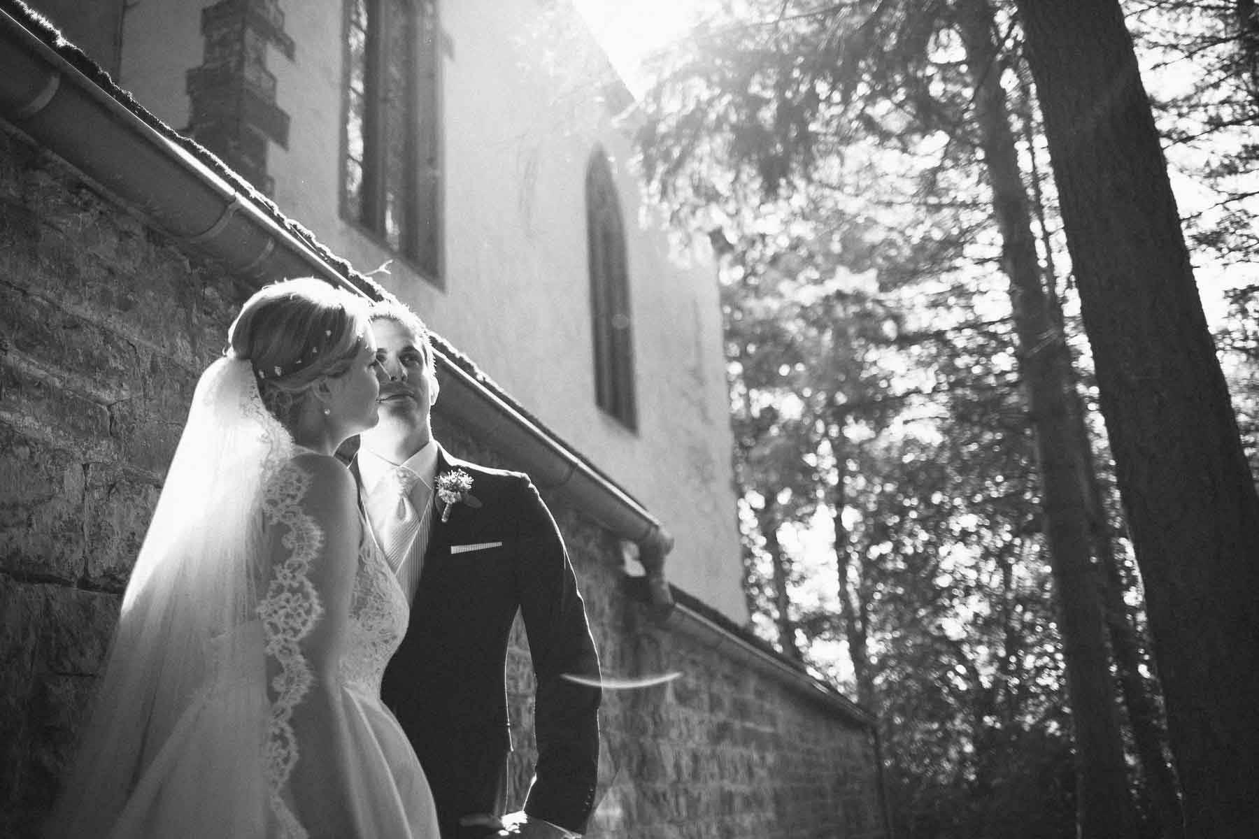 Hochzeit in Sinsheim