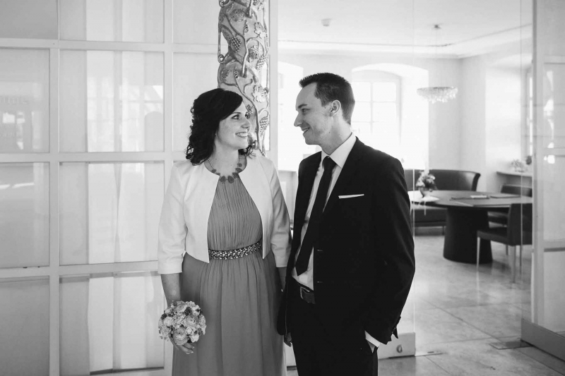 Hochzeit in Neckarsulm